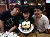 100516十元生日:阿榮、十元、強哥