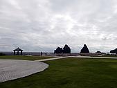 我在綠島天氣晴Day2:將軍岩