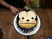 100516十元生日:噴腦漿的阿猴~