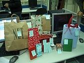 071225Merry Christmas 交換禮物:大大小小的禮物