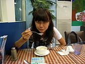 100531歐仕達:喝濃湯之連拍-這是什麼味
