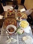100603小雨生日:我們的食物~哈哈!