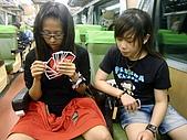 我在綠島天氣晴Day2:扣卡的牌也太多了吧!