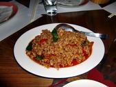 110602一修提早過生日:泰式滷肉飯-打拋肉