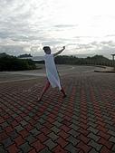 我在綠島天氣晴Day2:我是超人,但我不會飛.....
