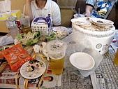 100603小雨生日:桌上也太亂了