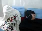 我在綠島天氣晴Day2:睡掛了二人~