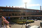 H22.秋田新幹線 仙台駅,角館駅 のりば*:IMG_2235.jpg