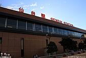 H22.秋田新幹線 仙台駅,角館駅 のりば*:IMG_2240.jpg