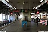 H22.秋田新幹線 仙台駅,角館駅 のりば*:IMG_2245.jpg