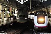 H22.秋田新幹線 仙台駅,角館駅 のりば*:IMG_2268.jpg