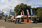 H22.秋田 抱返り渓谷紅葉祭 入口前屋台*:IMG_2910.jpg
