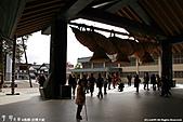 H22.島根「縁結びの神様」出雲大社神楽殿:IMG_6986.jpg