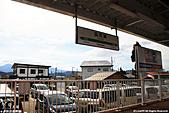 H22.秋田新幹線 仙台駅,角館駅 のりば*:IMG_2419.jpg