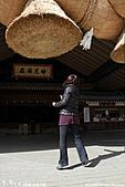 H22.島根「縁結びの神様」出雲大社神楽殿:IMG_6924.jpg