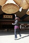 H22.島根「縁結びの神様」出雲大社神楽殿:IMG_6925.jpg