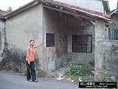 岡山眷村最後巡禮[健鷹村vs部後村]:9603137381