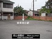 岡山眷村最後巡禮[健鷹村vs部後村]:9603137375