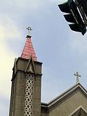 新竹市街景:新竹北大教堂 2