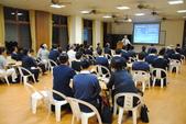 出班活動紀錄- 人文:社區讀書會