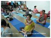 孕婦瑜珈研習會圓滿成功~:IMG_0023.jpg