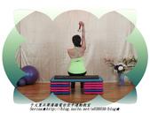 于文蕙正聲廣播電台空中運動教室【第234集】啞鈴(寶特瓶)-坐姿肱三頭肌伸展(Seated Tric:3.啞鈴(寶特瓶)-坐姿肱三頭肌伸展(Seated Triceps Dumbbell Extension ) 。