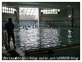 新竹中國科技大學演講分享:好大的游泳池