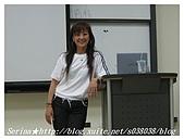 新竹中國科技大學演講分享:擺POSE