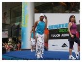 2008Touch Aero舞動時尚窈窕派對Part 2.:老師們多正點呀