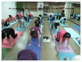 孕婦瑜珈研習會圓滿成功~:IMG_0038.jpg