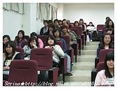 新竹中國科技大學演講分享:看鏡頭喔