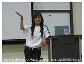 新竹中國科技大學演講分享:講到什麼呀?