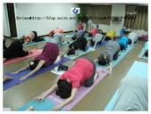 孕婦瑜珈研習會圓滿成功~:IMG_0054.jpg