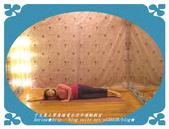 于文蕙正聲廣播電台空中運動教室【第225集】-側臥纖腰運動。:4.側臥纖腰運動.