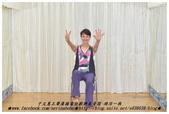 【2014‧09‧06】于文蕙正聲廣播電台『歡樂長青園』綠活一族【第23集】剪刀石頭布‧手腳一起動.: