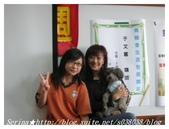 三重穀保家商演講照片分享080521:負責這次演講幫忙的同學