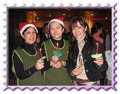 懷恩堂的聖誕夜★07.12.24:20071224聖誕夜