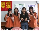三重穀保家商演講照片分享080521:同學教我一起跟著玩