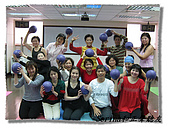 搏感情的正聲聽友瑜珈班(第一期):現在球瑜珈是他們的最愛