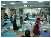 孕婦瑜珈研習會圓滿成功~:IMG_0071.jpg