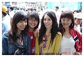 2008Touch Aero舞動窈窕派對Part 3.:于老師妳看到哪兒去啦?