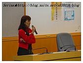 台中朝陽科技大學演講:聽我演講其實還挺不賴的啦