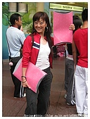 2008Touch Aero舞動窈窕派對Part 3.:主持人張茵茵的特別禮遇~~謝謝啦!