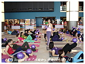 台中『球瑜珈』溫馨帶動回憶990814:DSC06209.JPG