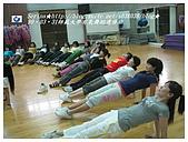 師範大學有氧舞蹈選修班回顧花絮3.:IMG_7222.JPG