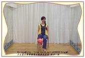 【2014‧06‧14】于文蕙正聲廣播電台『歡樂長青園』綠活一族【第11集】勾腳夾球椅子操.:【2014‧06‧14】于文蕙正聲廣播電台『歡樂長青園』綠活一族【第11集】勾腳夾球椅子操.