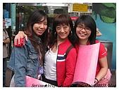 2008Touch Aero舞動窈窕派對Part 3.:兩位好姐妹Renee和廷芳