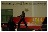 AFAA嘉年華會爵士-舞來瘋Part 1★08.03.08:爵士髖部基礎暖身動作