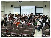 新竹中國科技大學演講分享:下課囉