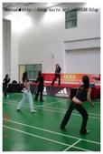 AFAA嘉年華會爵士-舞來瘋Part 1★08.03.08:應該是教Funky舞步吧